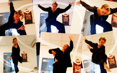 """¿Porqué expresarse con el """"baile"""" o movimiento extemporáneo es tan efectivo?"""