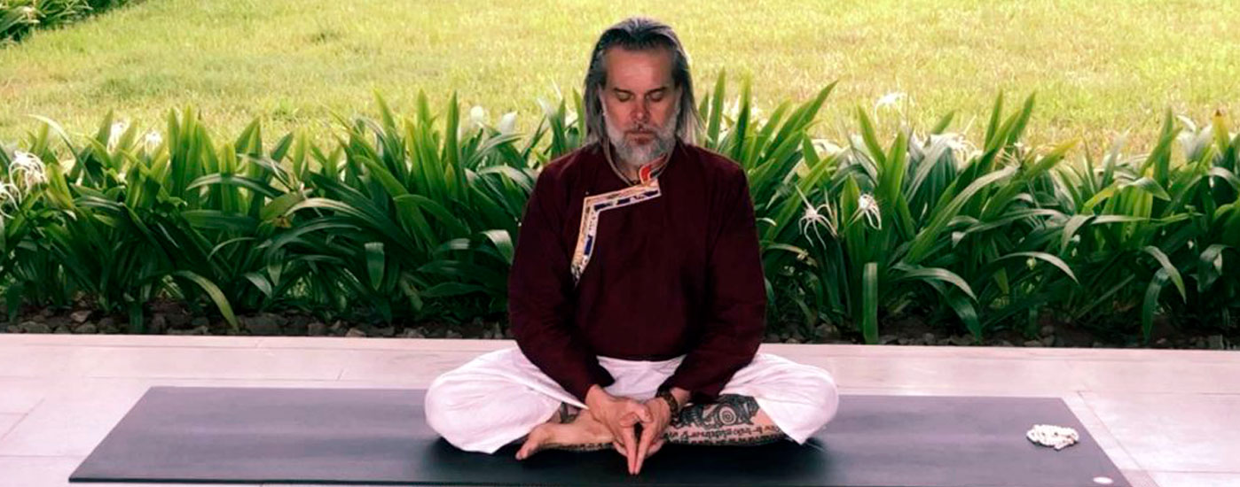 Imagen de curso Yin Yoga: Enfoque funncional - Tam Studio