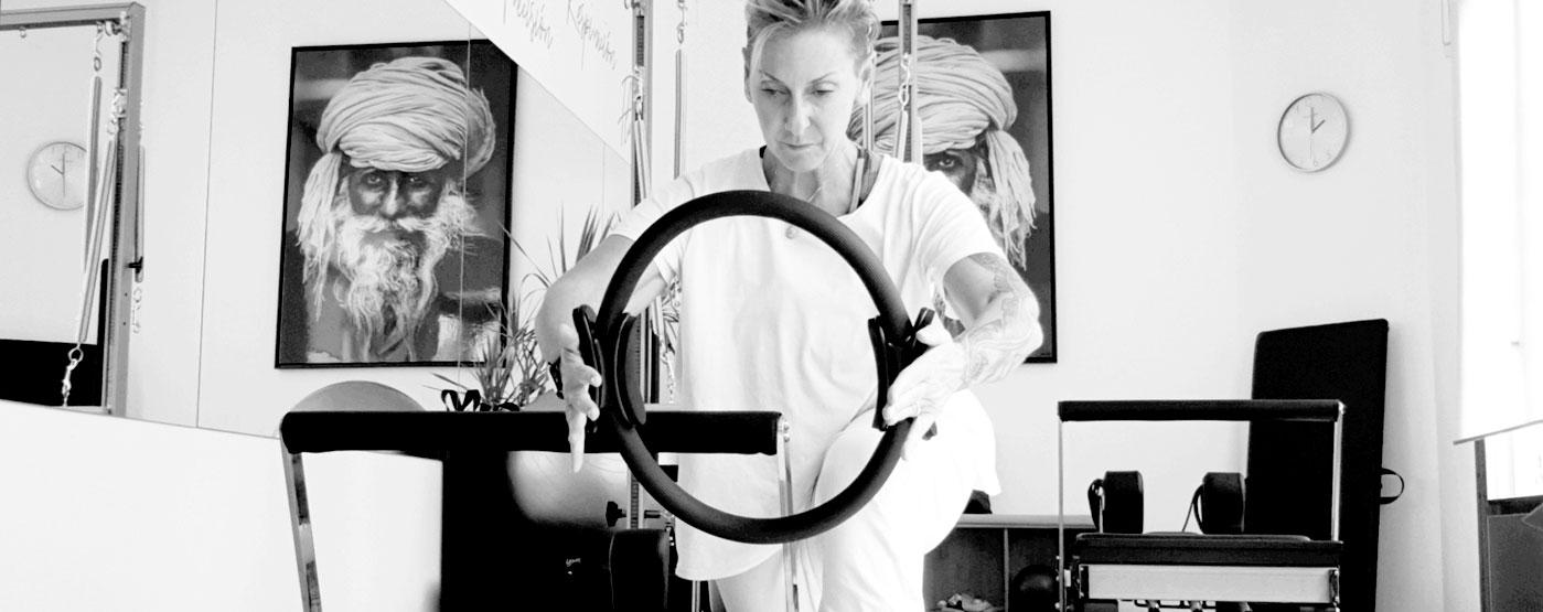 imagen de Pilates en máquinas - Tam Studio